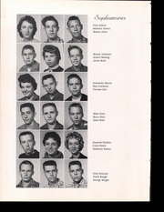Page 30, 1961 Edition, Galatia High School - Galatian Yearbook (Galatia, IL) online yearbook collection