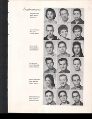 Galatia High School - Galatian Yearbook (Galatia, IL) online yearbook collection, 1961 Edition, Page 31