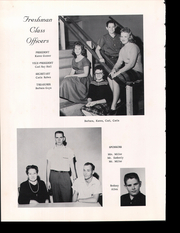 Page 32, 1961 Edition, Galatia High School - Galatian Yearbook (Galatia, IL) online yearbook collection