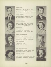 Page 18, 1948 Edition, Morrisonville High School - Crest Yearbook (Morrisonville, IL) online yearbook collection