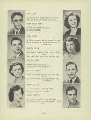Page 19, 1948 Edition, Morrisonville High School - Crest Yearbook (Morrisonville, IL) online yearbook collection