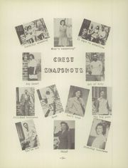 Page 38, 1948 Edition, Morrisonville High School - Crest Yearbook (Morrisonville, IL) online yearbook collection