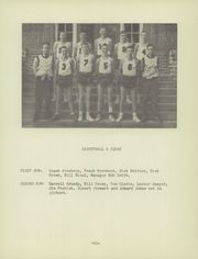 Page 43, 1948 Edition, Morrisonville High School - Crest Yearbook (Morrisonville, IL) online yearbook collection