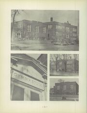 Page 6, 1949 Edition, Morrisonville High School - Crest Yearbook (Morrisonville, IL) online yearbook collection