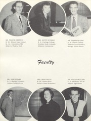 Page 12, 1955 Edition, Morrisonville High School - Crest Yearbook (Morrisonville, IL) online yearbook collection