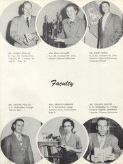 Page 13, 1955 Edition, Morrisonville High School - Crest Yearbook (Morrisonville, IL) online yearbook collection