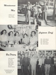 Page 14, 1955 Edition, Morrisonville High School - Crest Yearbook (Morrisonville, IL) online yearbook collection