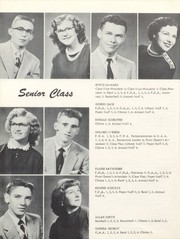 Page 20, 1955 Edition, Morrisonville High School - Crest Yearbook (Morrisonville, IL) online yearbook collection