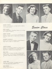 Page 21, 1955 Edition, Morrisonville High School - Crest Yearbook (Morrisonville, IL) online yearbook collection