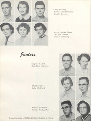 Page 26, 1955 Edition, Morrisonville High School - Crest Yearbook (Morrisonville, IL) online yearbook collection