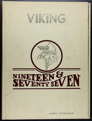 1976 Edition, Nauvoo Colusa High School - Viking Yearbook (Nauvoo, IL)