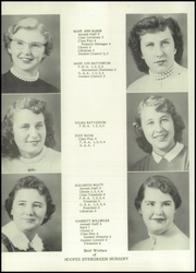 Page 14, 1957 Edition, Astoria High School - Astorian Yearbook (Astoria, IL) online yearbook collection