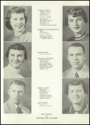 Page 15, 1957 Edition, Astoria High School - Astorian Yearbook (Astoria, IL) online yearbook collection