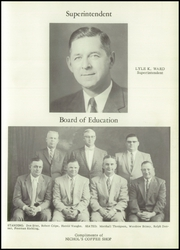 Page 9, 1957 Edition, Astoria High School - Astorian Yearbook (Astoria, IL) online yearbook collection