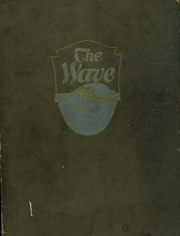 Page 1, 1925 Edition, Waverly High School - Wave Yearbook (Waverly, IL) online yearbook collection
