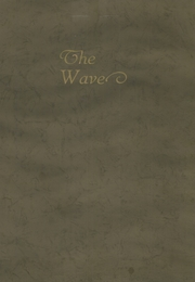 Page 3, 1925 Edition, Waverly High School - Wave Yearbook (Waverly, IL) online yearbook collection