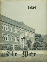 Page 1, 1954 Edition, Waverly High School - Wave Yearbook (Waverly, IL) online yearbook collection