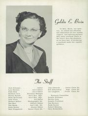 Page 8, 1954 Edition, Waverly High School - Wave Yearbook (Waverly, IL) online yearbook collection