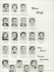 Page 10, 1955 Edition, Waverly High School - Wave Yearbook (Waverly, IL) online yearbook collection