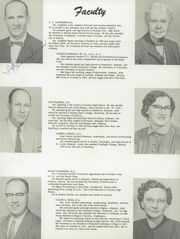 Page 14, 1955 Edition, Waverly High School - Wave Yearbook (Waverly, IL) online yearbook collection