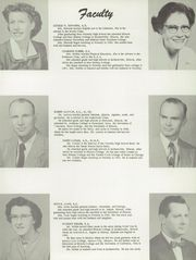 Page 15, 1955 Edition, Waverly High School - Wave Yearbook (Waverly, IL) online yearbook collection