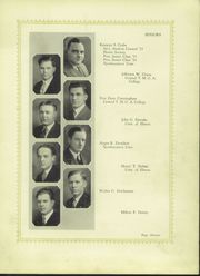 Page 17, 1926 Edition, Central YMCA High School - Centralite Yearbook (Chicago, IL) online yearbook collection