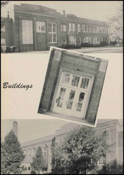 Page 14, 1953 Edition, DeLand Weldon High School - Spotlight Yearbook (Weldon, IL) online yearbook collection