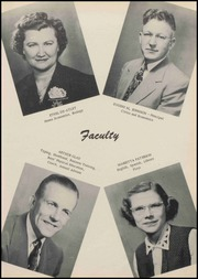 Page 17, 1953 Edition, DeLand Weldon High School - Spotlight Yearbook (Weldon, IL) online yearbook collection