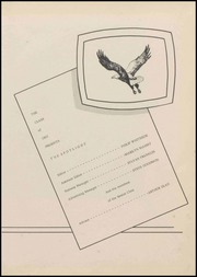 Page 7, 1953 Edition, DeLand Weldon High School - Spotlight Yearbook (Weldon, IL) online yearbook collection