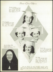 Page 14, 1955 Edition, St Augustine High School - Call Yearbook (Chicago, IL) online yearbook collection