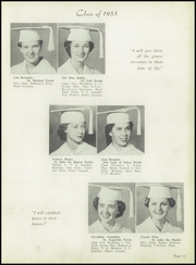 Page 15, 1955 Edition, St Augustine High School - Call Yearbook (Chicago, IL) online yearbook collection