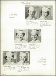 Page 16, 1955 Edition, St Augustine High School - Call Yearbook (Chicago, IL) online yearbook collection