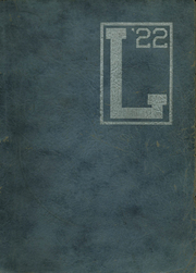 1922 Edition, Leland High School - Panther Yearbook (Leland, IL)