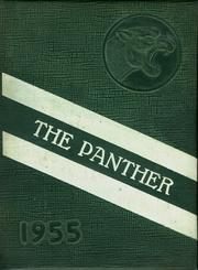 1955 Edition, Leland High School - Panther Yearbook (Leland, IL)