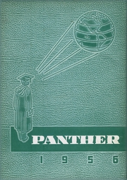1956 Edition, Leland High School - Panther Yearbook (Leland, IL)
