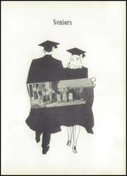 Page 15, 1956 Edition, Leland High School - Panther Yearbook (Leland, IL) online yearbook collection