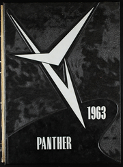1963 Edition, Leland High School - Panther Yearbook (Leland, IL)