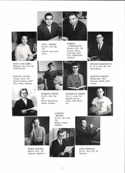 Page 11, 1963 Edition, Leland High School - Panther Yearbook (Leland, IL) online yearbook collection