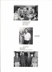 Page 12, 1963 Edition, Leland High School - Panther Yearbook (Leland, IL) online yearbook collection