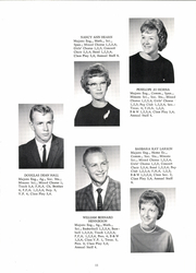 Page 15, 1963 Edition, Leland High School - Panther Yearbook (Leland, IL) online yearbook collection