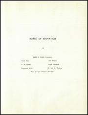 Page 15, 1953 Edition, Toulon Township High School - Tolo Yearbook (Toulon, IL) online yearbook collection