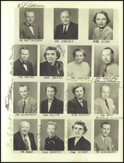 Page 17, 1953 Edition, Toulon Township High School - Tolo Yearbook (Toulon, IL) online yearbook collection