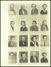 Page 17, 1956 Edition, Toulon Township High School - Tolo Yearbook (Toulon, IL) online yearbook collection