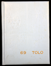 Page 1, 1969 Edition, Toulon Township High School - Tolo Yearbook (Toulon, IL) online yearbook collection