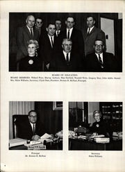 Page 12, 1969 Edition, Toulon Township High School - Tolo Yearbook (Toulon, IL) online yearbook collection