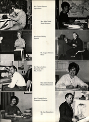 Page 13, 1969 Edition, Toulon Township High School - Tolo Yearbook (Toulon, IL) online yearbook collection