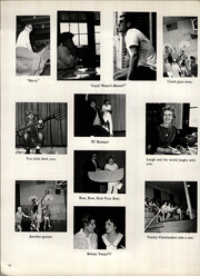 Page 16, 1969 Edition, Toulon Township High School - Tolo Yearbook (Toulon, IL) online yearbook collection