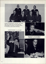 Page 10, 1971 Edition, Toulon Township High School - Tolo Yearbook (Toulon, IL) online yearbook collection