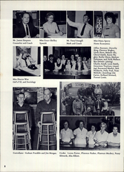 Page 12, 1971 Edition, Toulon Township High School - Tolo Yearbook (Toulon, IL) online yearbook collection