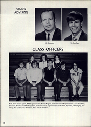 Page 14, 1971 Edition, Toulon Township High School - Tolo Yearbook (Toulon, IL) online yearbook collection